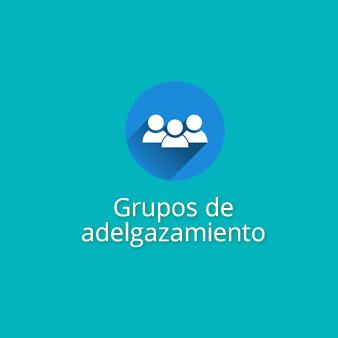 Grupos de Adelgazamiento